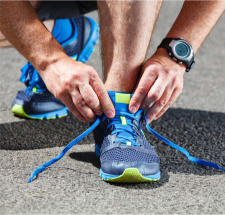 Mens Running Trainers To Help Shed The Lockdown Pounds