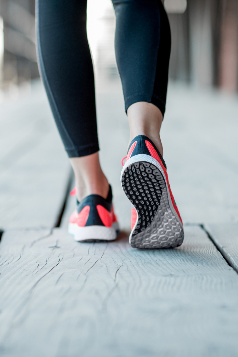 Our Picks  For Ladies Running Shoes To Regain Fitness Post Lockdown