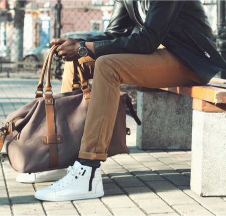 12 Stylish Sneaker Choices For Men's Smart Casual Look